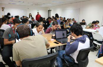 Estudiantes de la UTP Chiriquí participan en Competencia Internacional
