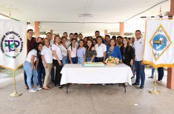 Celebración del Aniversario de FII.