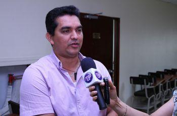 Dr. Euclides Deago, Investigador del Centro de Investigación Hidráulica e Hidrotécnica de la UTP.