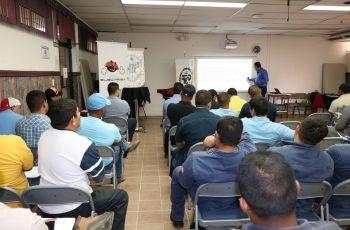 Seminario en Protecciones Eléctricas.