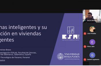 Conferencia de Sistemas Inteligentes.