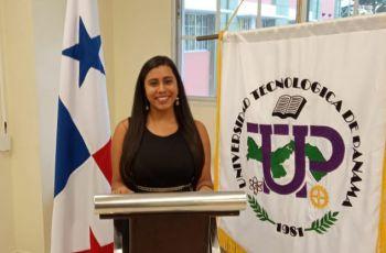 FCT, UTP, Licenciatura en Comunicación Ejecutiva Bilingüe.