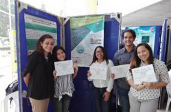 Estudiantes de: Licenciatura en Ingeniería Mecánica, Aeronáutica y Naval.