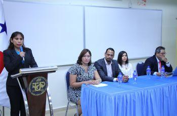 El evento fue organizado por estudiantes de la Maestría en Recursos Humanos.