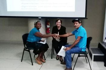 FCT, UTP, Centro de Mediación, Conciliación, Negociación y Arbitraje