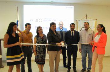 Autoridades inauguran JIC Coclé 2019.