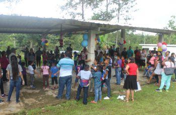 Escuela La Negrita