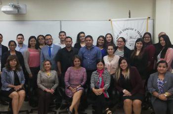 FCT, UTP, Maestría en Docencia Superior