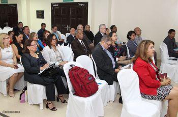 Rectores y autoridades de Universidades participaron en reunión con la ACAP.