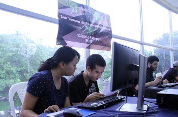 La actividad es para motivar al estudiante a proyectar los conocimientos adquiridos.