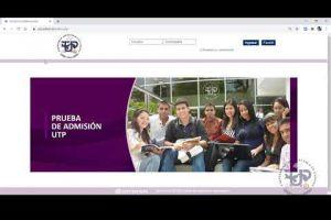 Embedded thumbnail for Vídeos de orientación para la Prueba de Admisión UTP